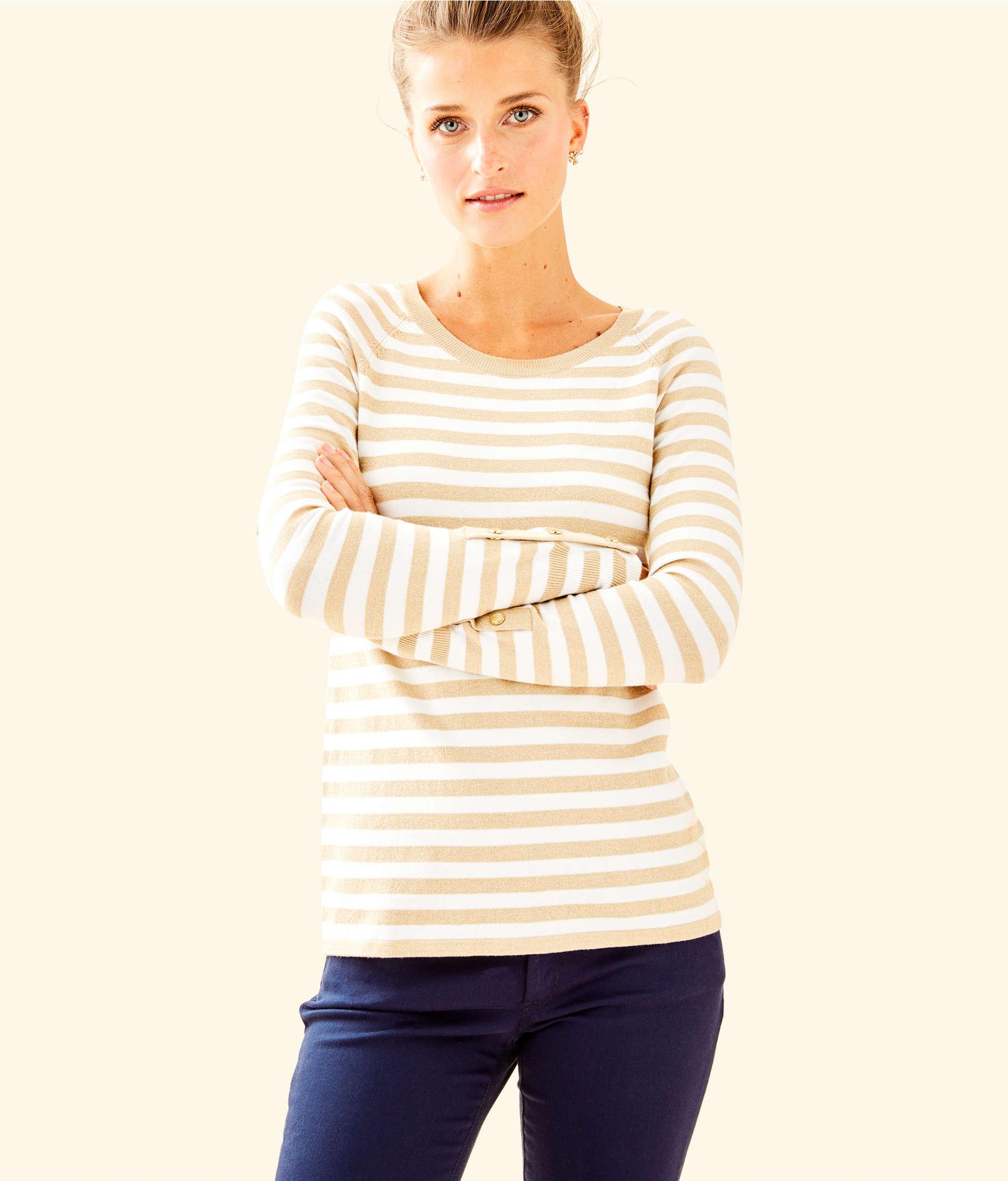 8fd92a8444a ... Dinah Crewneck Sweater
