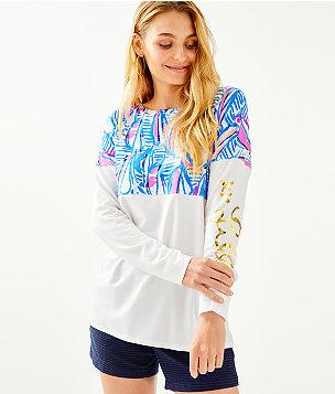 ecd27dc6628 Women's Tops: Tunics, Shirts & Sweaters | Lilly Pulitzer