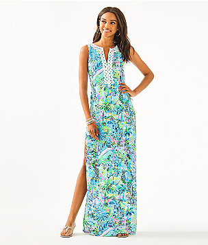 Donna Maxi Romper, Multi Lillys House, large