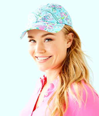 Run Around Hat, Bali Blue Sway This Way Accessories Small, large 0