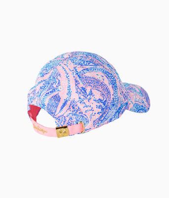 Run Around Hat, Coastal Blue Maybe Gator Accessories Small, large