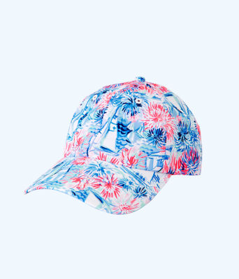 Run Around Hat, Crew Blue Tint Sea To Shining Sea Accessories Small, large