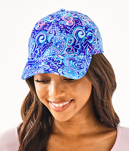 Run Around Hat, Lapis Lazuli Cosmic Kismet Accessories Small, large 0
