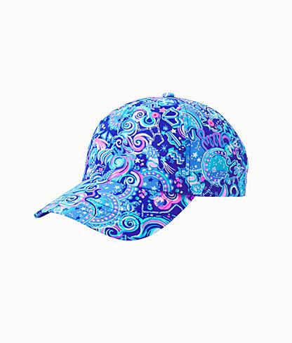 Run Around Hat, Lapis Lazuli Cosmic Kismet Accessories Small, large 2
