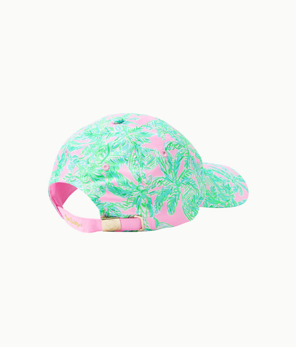 Run Around Hat, Mandevilla Baby Pink Sand Paradise Accessories, large
