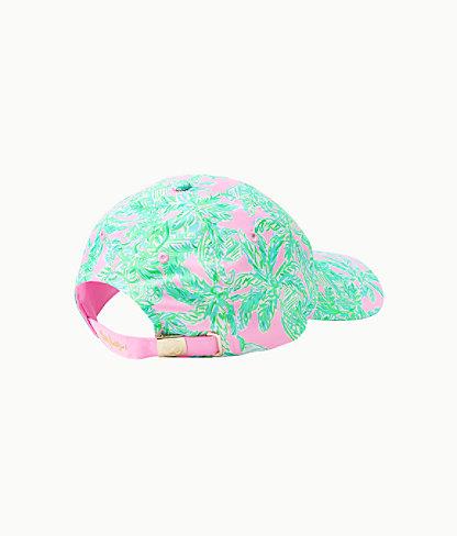 Run Around Hat, Mandevilla Baby Pink Sand Paradise Accessories, large 1