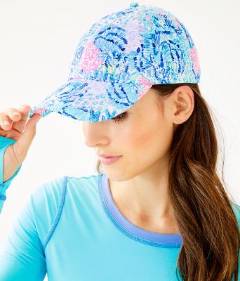 Run Around Hat, Multi Sink Or Swim Accessories Small, large