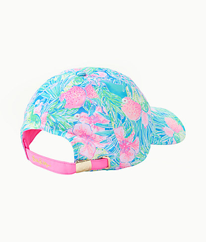 Run Around Hat, Multi Swizzle In Accessories Small, large 1