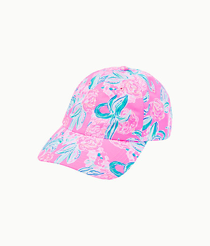 Run Around Hat, Prosecco Pink Pinking Positive Small, large 3