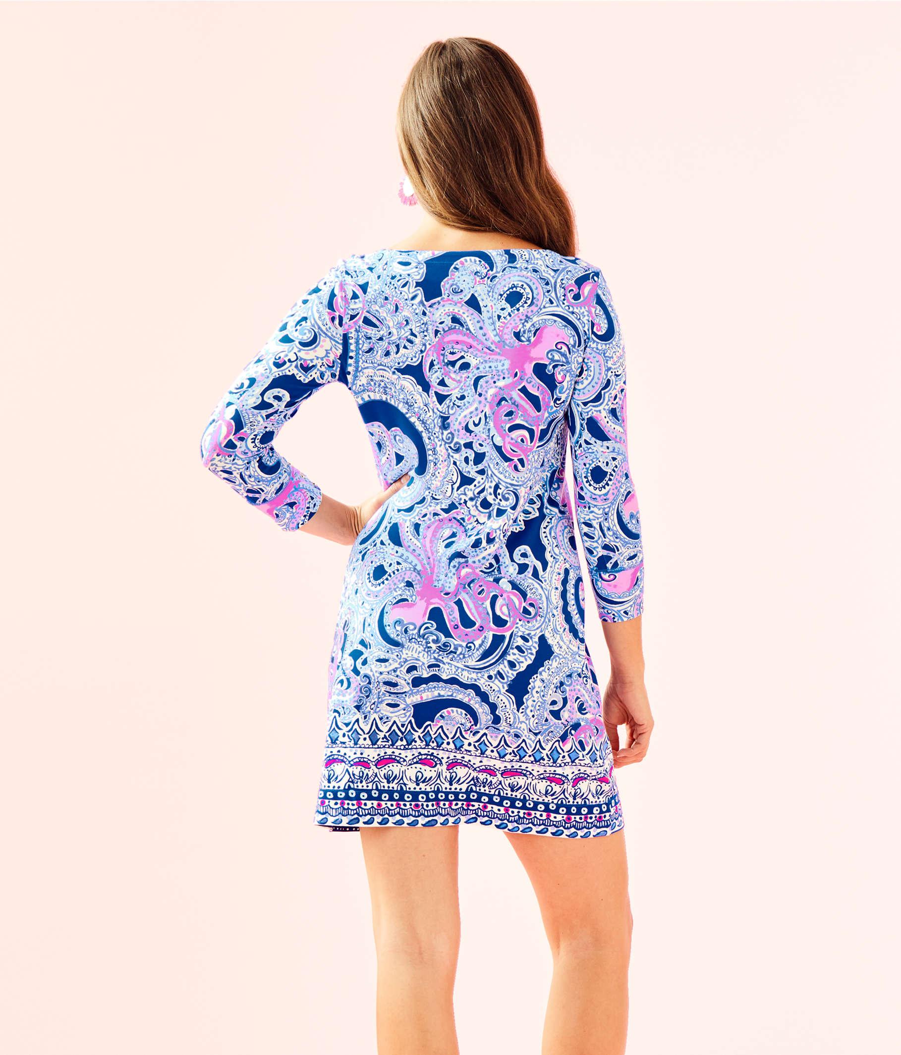 ae4b115db7a0a1 ... UPF 50+ Sophie Dress, Blue Grotto Legga Sea Engineered Sophie Dress,  large ...