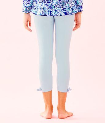 Girls Maia Legging, Crew Blue, large 1