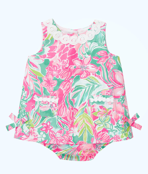 49fc5880b ... Infant Lilly Shift Dress, Multi Hot On The Scene, large ...