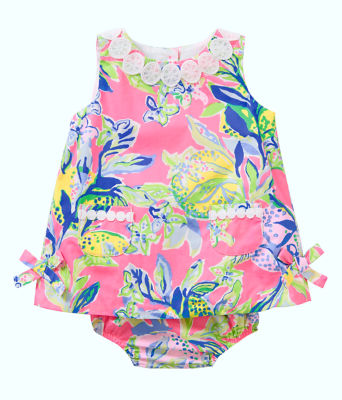 Baby Lilly Shift, Multi Squeeze The Day, large 0