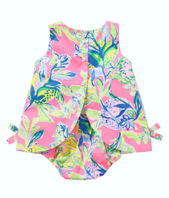 Baby Lilly Shift, Multi Squeeze The Day, large 1
