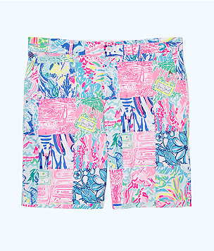 39e97c8425 Mens Beaumont Short, Multi Pop Up Summer Remix Patch, ...