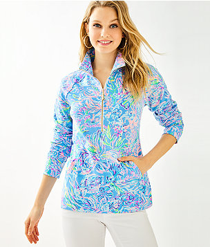 UPF 50+ Skipper Popover, Multi All Together Now, large
