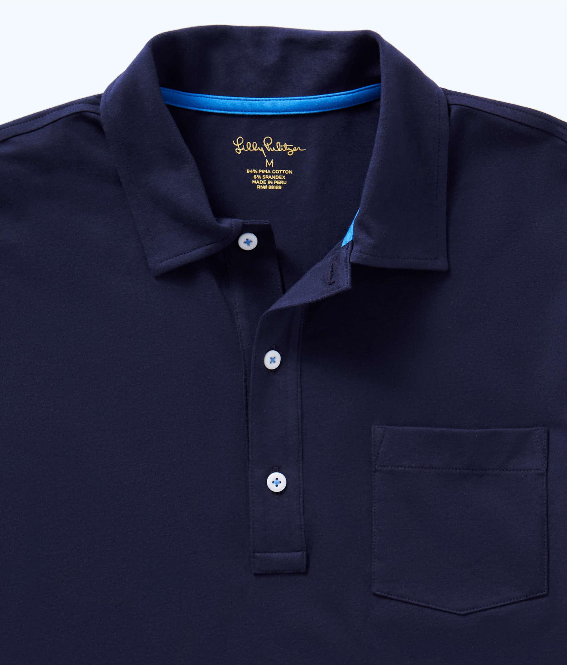 6c1cd5c36 Mens Polo Shirt
