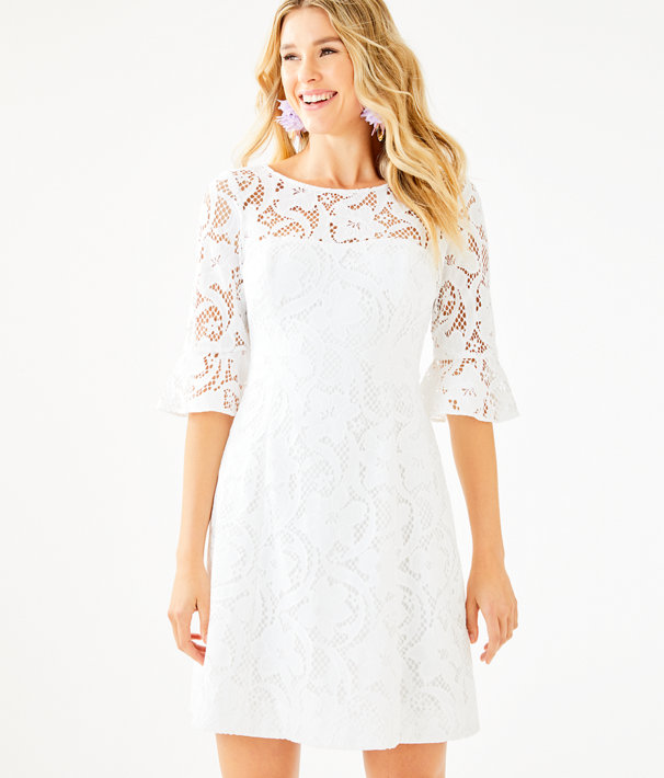 47a381b7624 Allyson Lace Dress