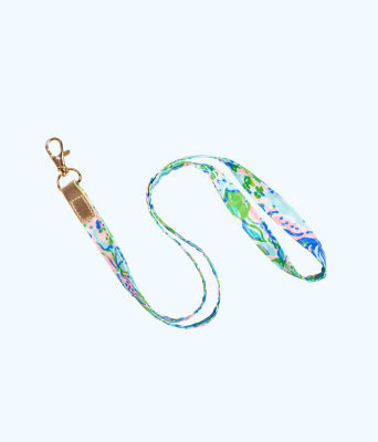 Lilly Lanyard, Multi Feline Good Accessories Small, large 0