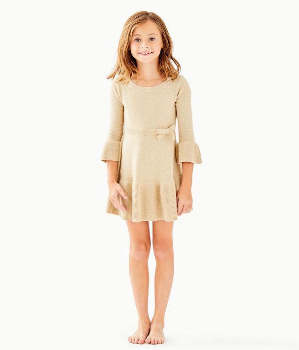 79b3c93cb7c Girls Amara Sweater Dress
