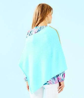 Corby Wrap, Bali Blue, large