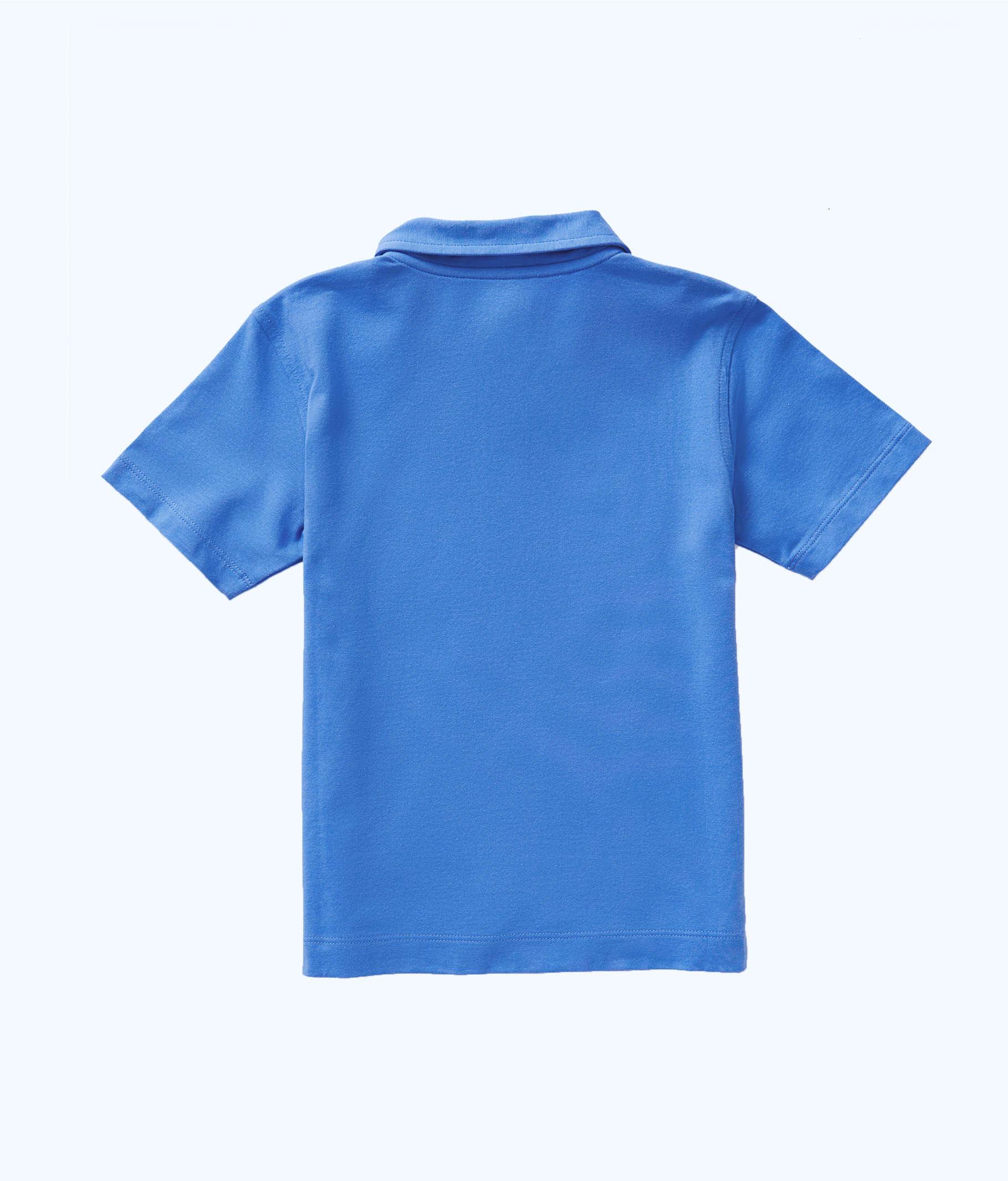 d8af113e Boys Polo Shirt | 001388 | Lilly Pulitzer