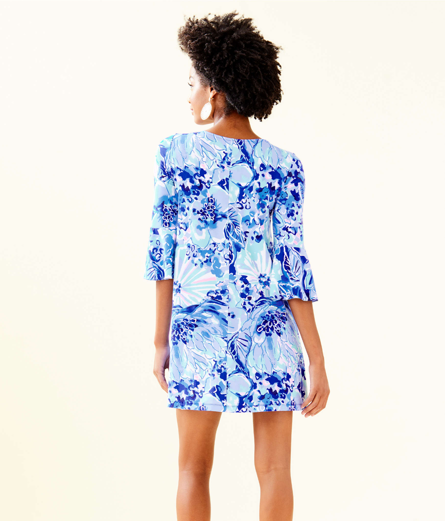 f6204552687e1e ... Ophelia Swing Dress, Coastal Blue Catch N Keep, large ...