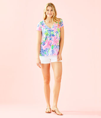 Etta Top, Multi Havana Cocktail, large 2
