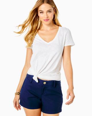 Etta Top, Resort White, large 0