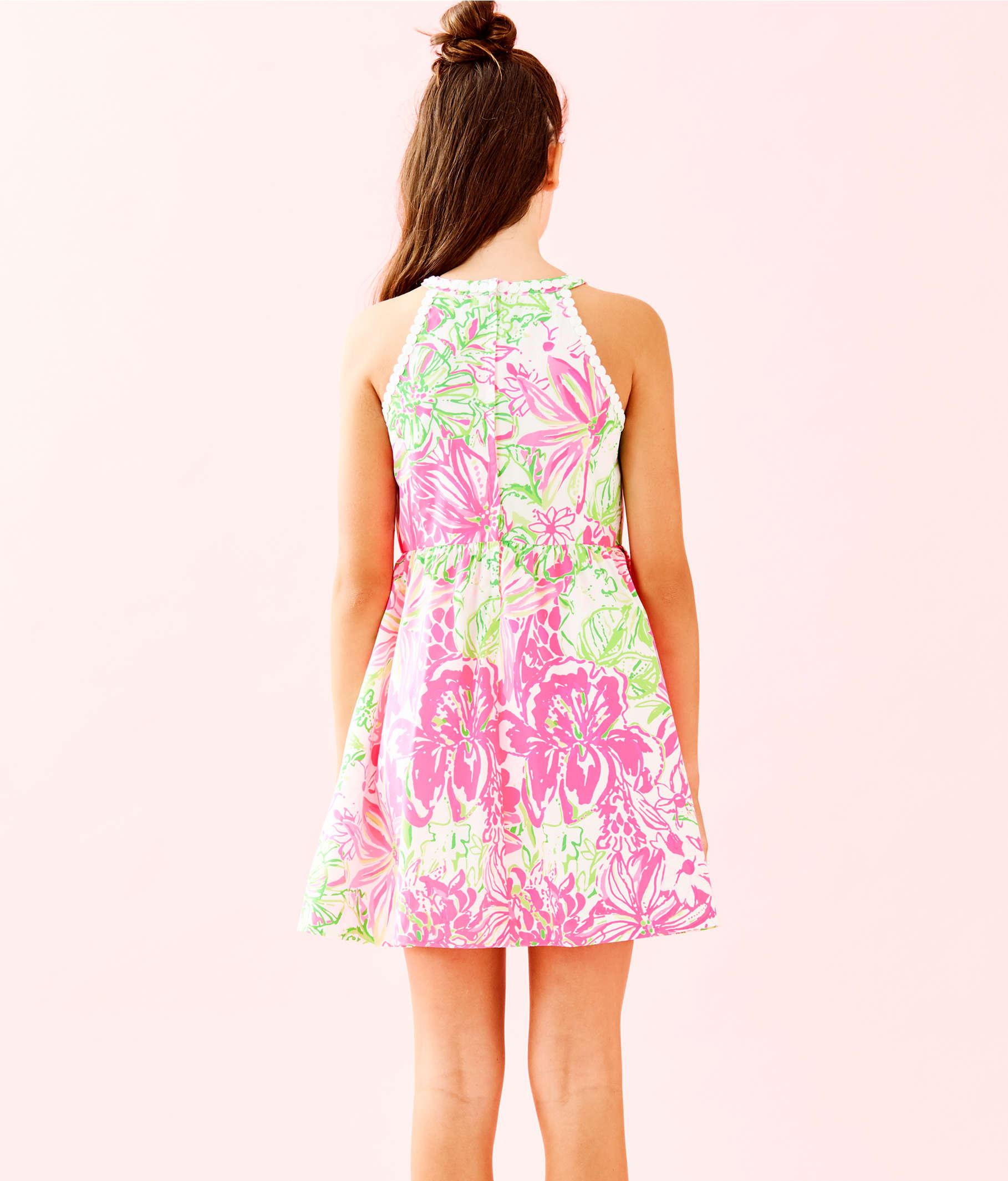 21d0ff81b16 ... Girls Little Kinley Dress