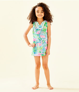 50f03f487a6 Girls Mini Harper Shift Dress