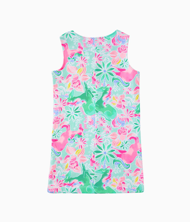 cc63ebbb9da578 ... Girls Mini Harper Shift Dress, Multi Magical Mary, large ...