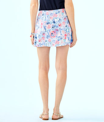 Madison Skort, Crew Blue Tint Sea To Shining Sea, large 1