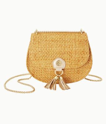 Sirena Crossbody Bag, Natural, large 0