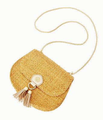 Sirena Crossbody Bag, Natural, large 2