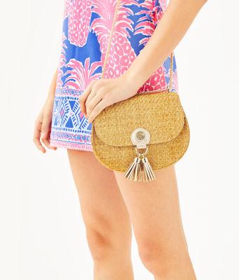 Sirena Crossbody Bag, Natural, large 3