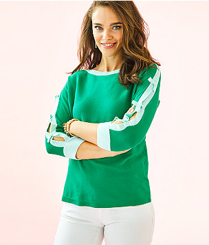 aa11c2a3a2b Women's Sweaters & Cardigans: Tops | Lilly Pulitzer