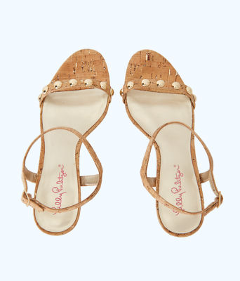 Rory Sandal, Natural, large 1