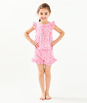 7d29d549d Girls' Clothing: New Arrivals | Lilly Pulitzer