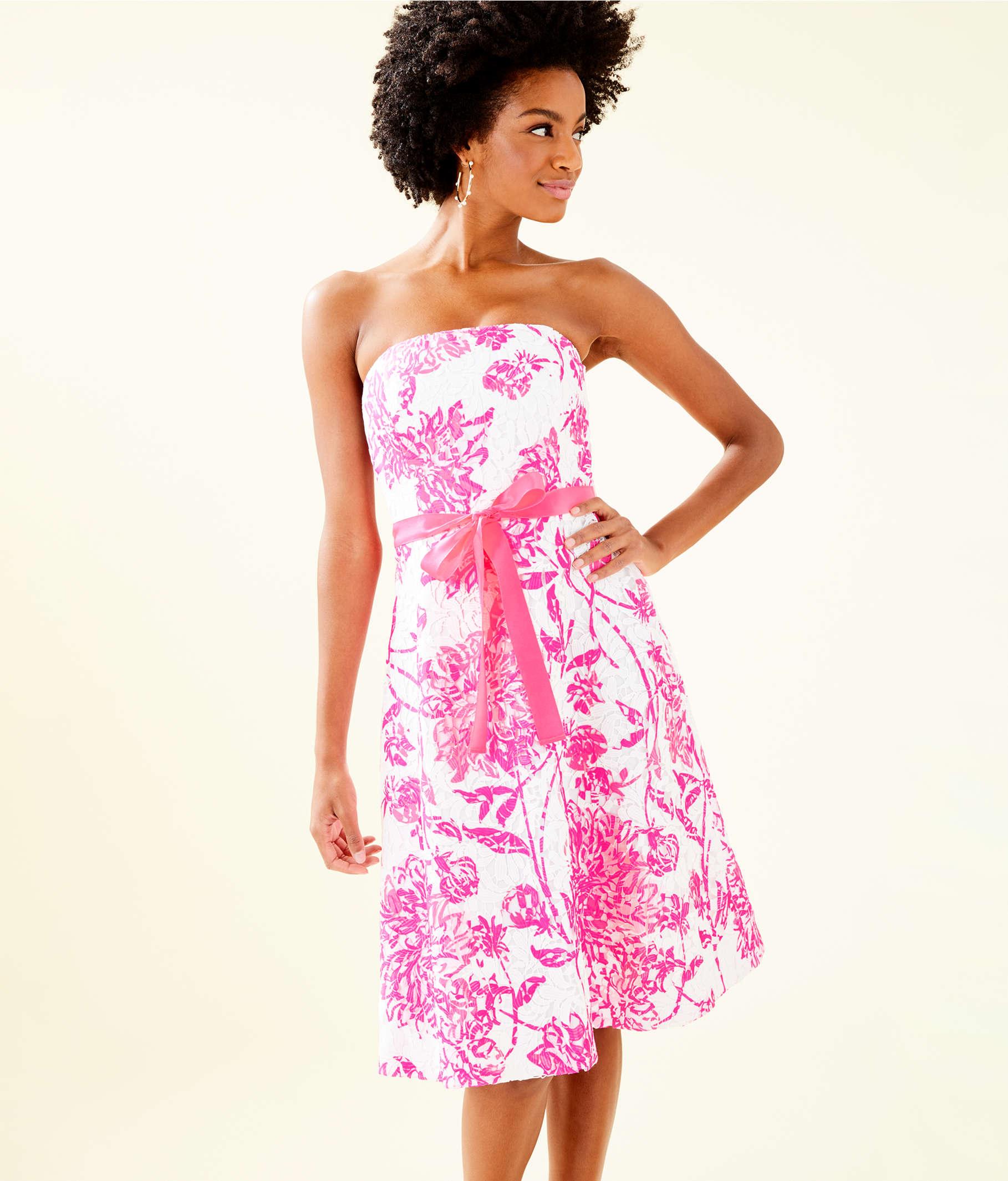 fb6c2246c0e021 ... Sienna Dress, Resort White Caliente, large ...