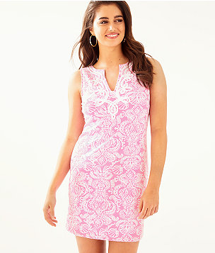 494701062 Shift Dresses: Lace, Printed & White Shift Dresses | Lilly Pulitzer