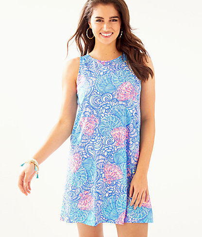 Kristen Swing Dress by Lilly Pulitzer