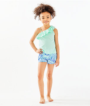 888656ea4546 Girls' Clothing: New Arrivals | Lilly Pulitzer