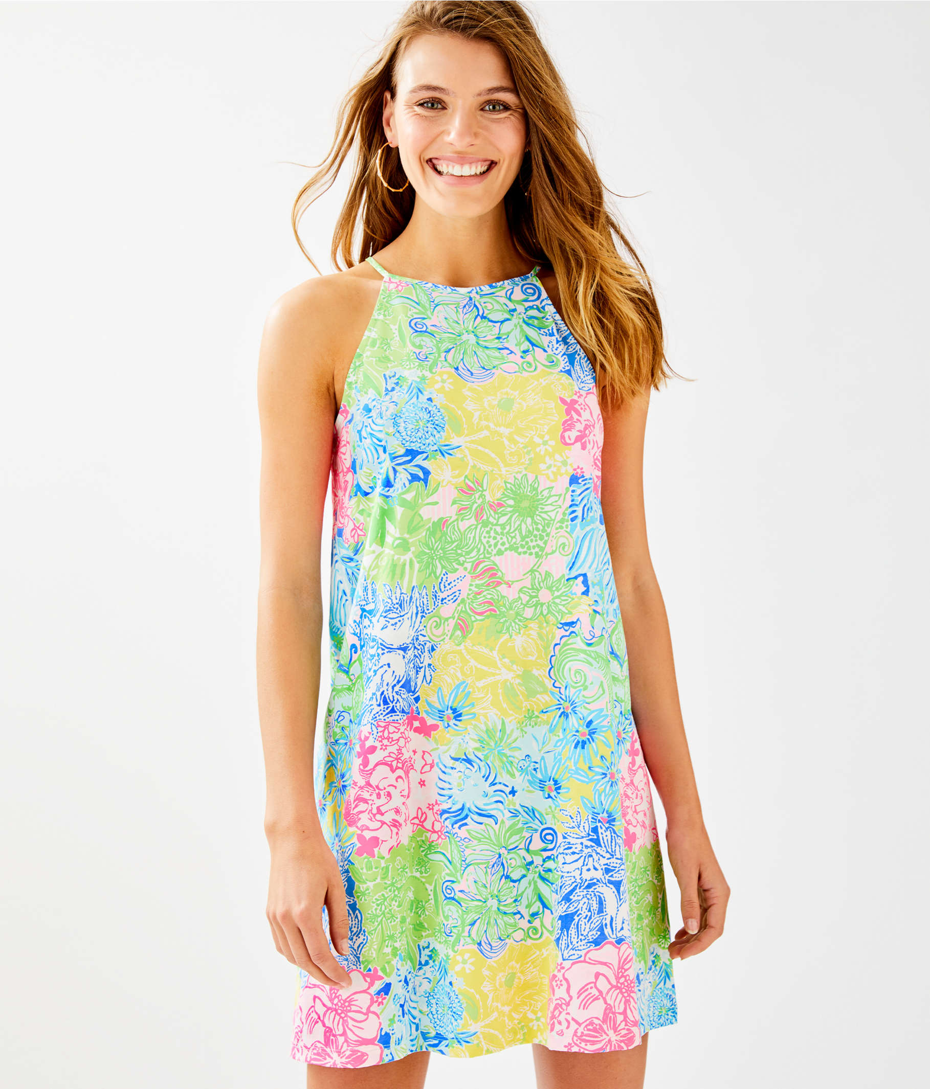 Image result for lilly pulitzer margot dress