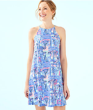 6bbe528c0f23 Women's Dresses: Resort & Summer Dresses | Lilly Pulitzer