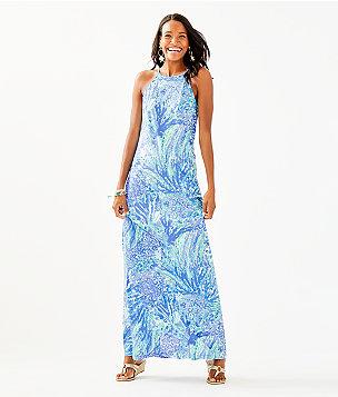 c582aebc8f39 Women's Maxi Dresses & Midi Length Dresses | Lilly Pulitzer