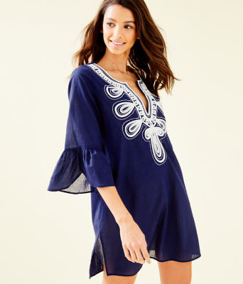 Piet Coverup, True Navy, large