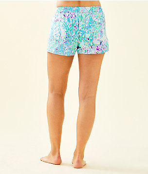 af2d5a0309 Women's Shorts: Solid & Printed Beach Shorts | Lilly Pulitzer