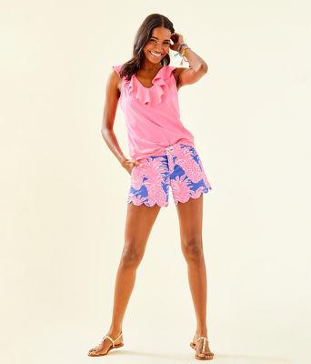 Alessa Top, Havana Pink, large 2