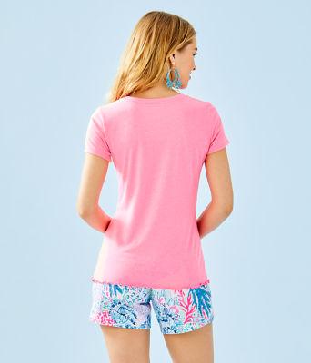 Mari Top, Havana Pink, large